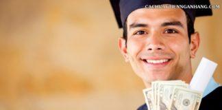 19 tuổi có được vay tiền ngân hàng không