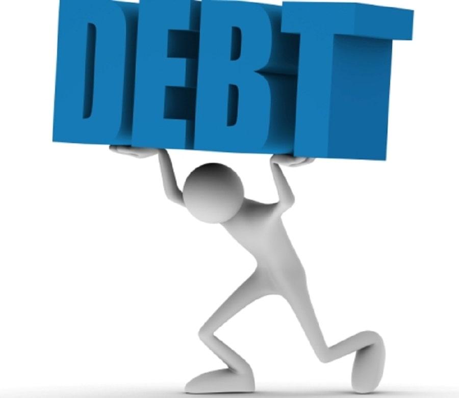 nợ xấu có vay thế chấp sổ đỏ được không