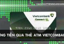 ung tien qua the atm vietcombank