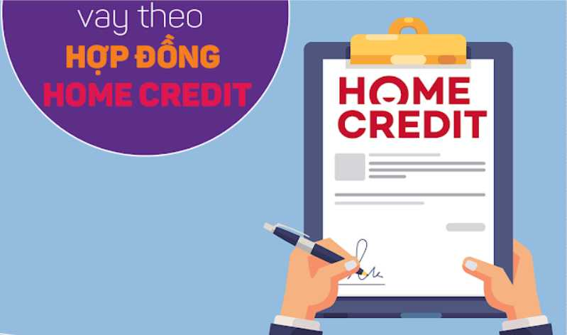 vay-theo-hop-dong-cu-home-credit