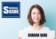 lai suat vay tin chap ngan hang shinhan bank