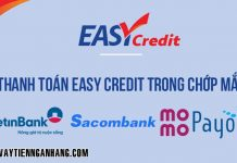 thanh toan easy credit