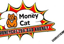 MoneyCat lua dao