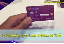 So tai khoan ngan hang tpbank co bao nhieu so