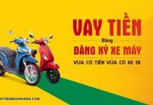 Vay the chap xe may ngan hang vietcombank